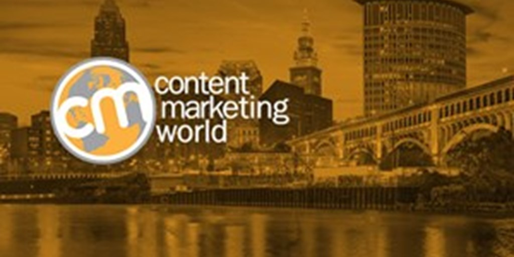 A Guide for Attending Content Marketing World 2018
