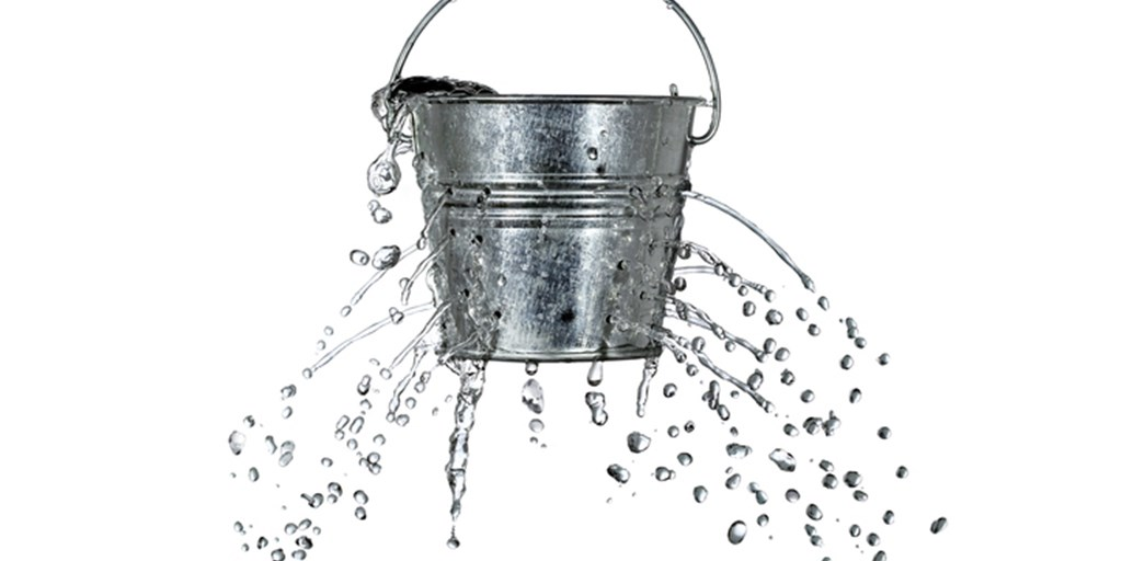 Fill the Leaks in Your Website Lead Generation Strategy