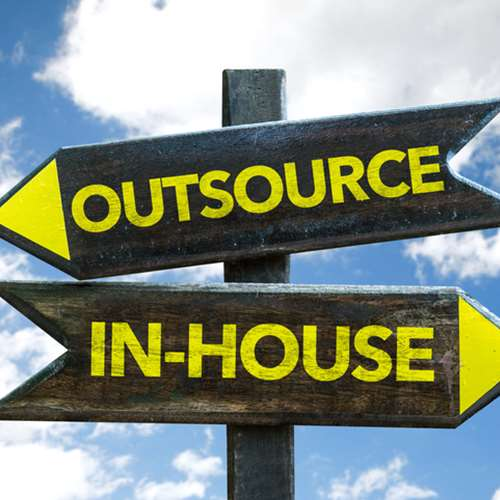 Is it Better to Hire In-House or Outsource Digital Marketing?