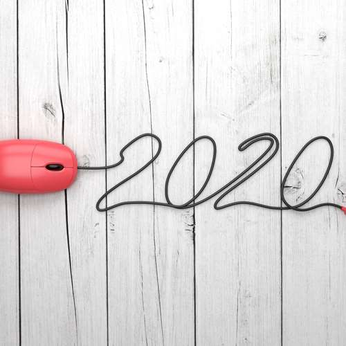 2020 Web and Digital Marketing Trends