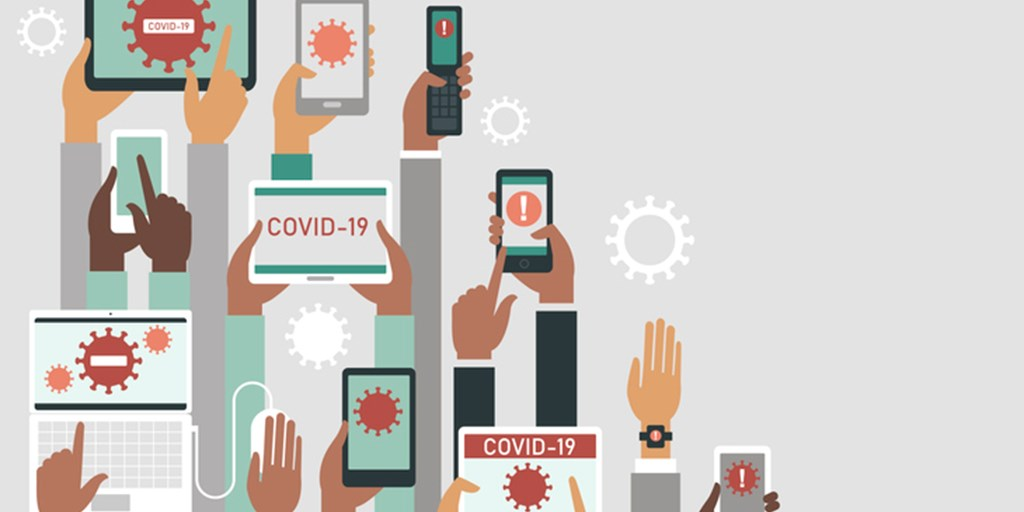 Social Media Best Practices During COVID-19
