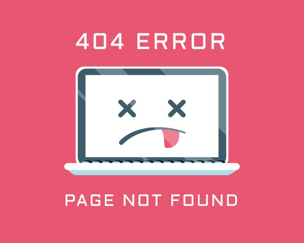Broken website links are bad for user experience and SEO