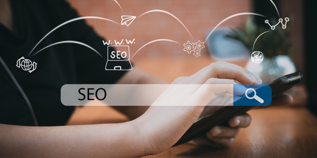 SEO Isn't Dead, It's Just Changing