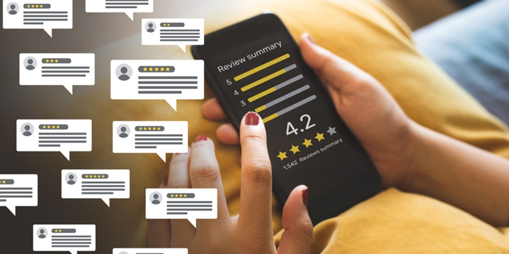 How to Manage and Respond to Customer Reviews Online