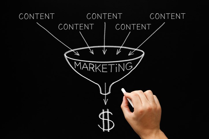 Creating Useful Content to Generate Quality Leads